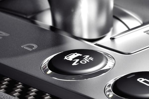سیستم ESP| کرمان موتور