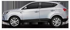 فروش اقساطی جک S5-AT کرمان موتور- ویژه نیمه دوم دی