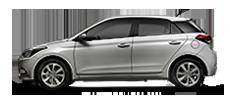 فروش مرحله ای هیوندای i20 کرمان موتور- ویژه نیمه دوم اردیبهشت