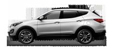فروش اقساطی هیوندای سانتافه کرمان موتور- ویژه نیمه دوم اردیبهشت