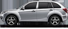 فروش اقساطی لیفان X60-CVT کرمان موتور، مدل 96- ویژه نیمه دوم خرداد