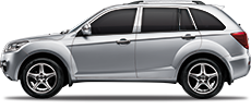 فروش اقساطی لیفان X60-CVT کرمان موتور- ویژه نیمه دوم خرداد