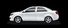 شرایط فروش نقد جیلی GC6 مدل اکسلنت - ویژه فروردین 1398