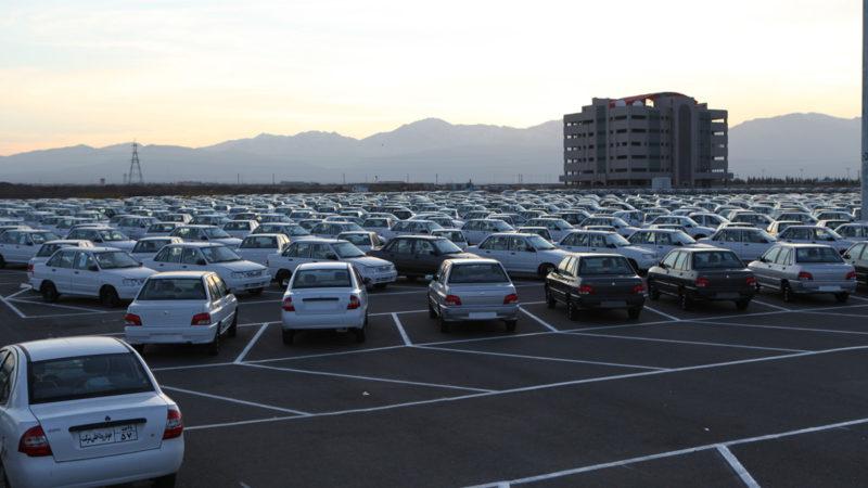 حذف شورای رقابت از پروسه قیمت گذاری خودرو