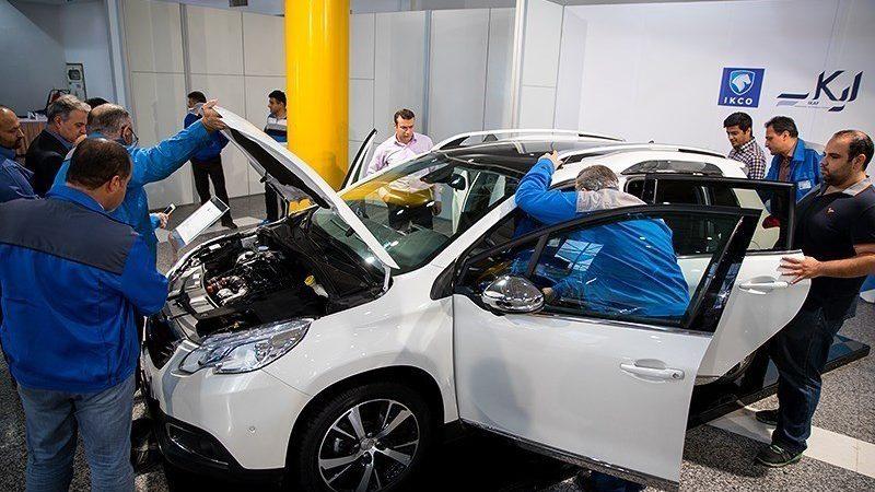 زمین گیر شدن گران قیمت ها؛ چالش جدید پیش روی خدمات پس از فروش خودروهای وارداتی و مونتاژی