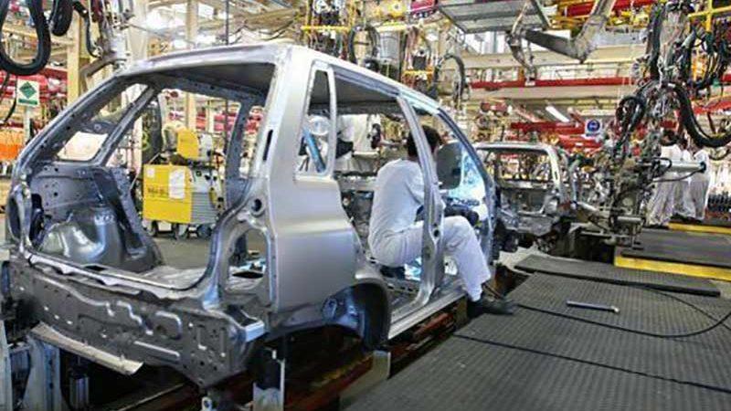 کاهش 40 درصدی توليد خودرو در كشور؛ احتمال توقف خطوط تولید ظرف دو هفته آینده