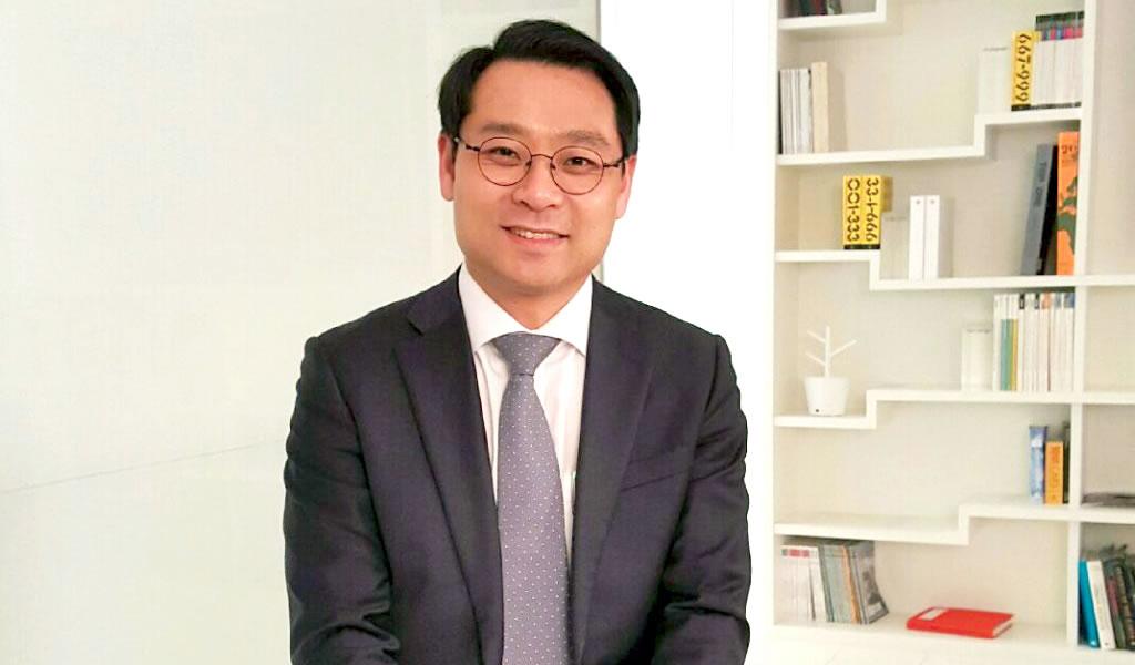 مدیر استراتژی هیوندای